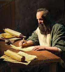 On St.Paul Letters  عن رسائل بولس الرسول
