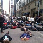 NY Protesters